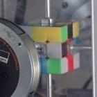 Bilderkennung: Roboter löst Rubik's Cube in 380 Millisekunden