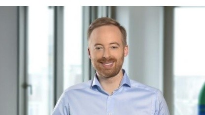 Rubin Ritter, Co-Chef von Zalando