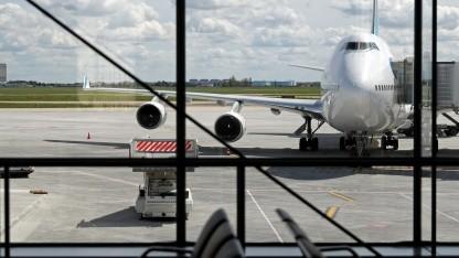 Künftig werden in der EU Fluggastdaten auf Vorrat gespeichert.