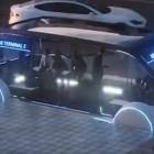 Elon Musk: Boring Company soll Fußgänger und Radfahrer transportieren