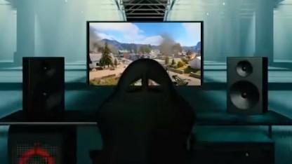 Xbox One: Update bringt FreeSync-Unterstützung, erstes HDMI-2.1-Features