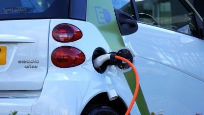Elektroautos sind auf dem Vormarsch - besonders in China.