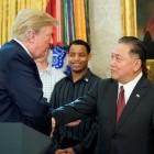 Veto: Trump blockiert Übernahme von Qualcomm durch Broadcom