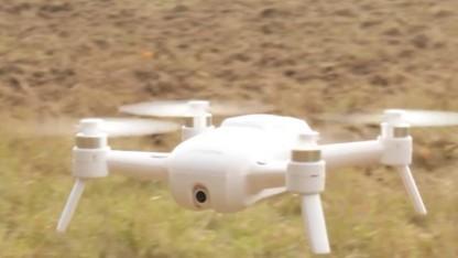 Drohnen fliegen könnte in Zukunft in Sonderfällen einfacher werden.