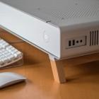Cryorig Taku im Test: Der Alu-Desktop mit dem Holzbein