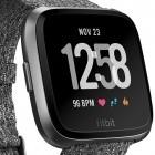 Wearable: Fitbit stellt Mittelklasse-Smartwatch Versa vor