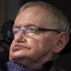Genie und ein bisschen Popstar: Stephen Hawking ist tot
