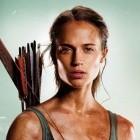 Filmkritik Tomb Raider: Starke Lara, schwacher Film