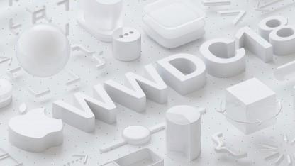 Einladung zum WWDC 2018