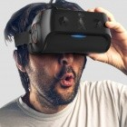 VR-Headset: Qualcomm und Tobii kooperieren bei Eye Tracking