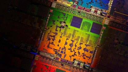 Ein Kabini mit TSMCs 28 nm