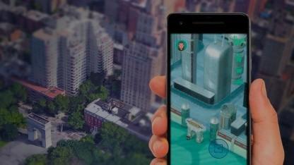 Google bringt die Maps ins Mobilespiel.