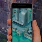 Google Maps: Google öffnet Kartendienst für Spielentwickler
