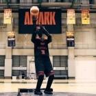 KI: Basketball-Roboter versenkt jeden Ball