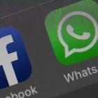 Strafe verhängt: Diese Nutzerdaten teilt Whatsapp weiterhin mit Facebook