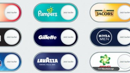 Amazons virtuelle Dash-Buttons