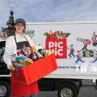 Lieferservice: Online-Lebensmittelhändler Picnic kommt nach Deutschland