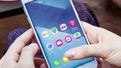 Telekom-Apps gibt es wahlweise zur nachträglichen Installation.