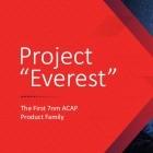 Project Everest: Xilinx bringt ersten FPGA mit 7-nm-Technik