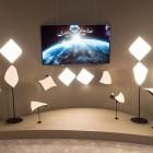 LG Display CSO: Es tönt aus der Lampe