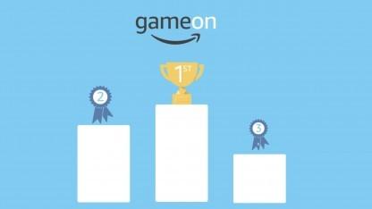 Wettkampforientiertes Gaming in der Cloud wird mit Gameon möglich.
