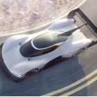 Bergrennen: VW zeigt seinen Elektrorenner I.D. R Pikes Peak