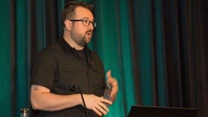 Paul Haile von Infinity Ward hat auf der GDC 2018 über den Workflow von Call of Duty gesprochen.
