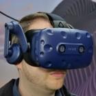 VR-Headset: HTCs Vive Pro kostet 880 Euro