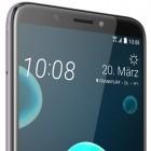 HTC Desire 12 Plus: 2:1-Smartphone mit Dual-Kamera kostet 250 Euro