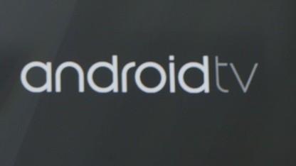 Google könnte an einem neuen Android-TV-Gerät arbeiten.