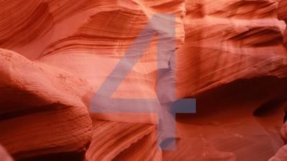 Das neue Windows-10-Update ist nach dem roten Gestein benannt.