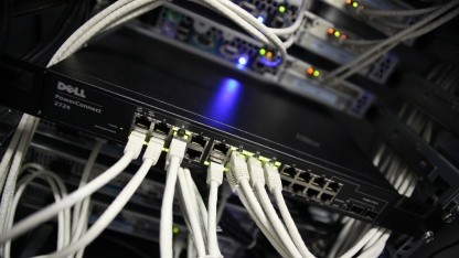 Der Nginx-Server unterstützt künftig das gRPC-Protokoll.