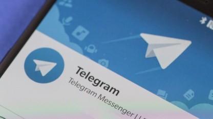 Telegram soll seine geheimen Schlüssel rausrücken.