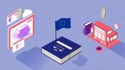 Die EU-Kommission erhofft sich einen Geldsegen durch die neue Digitalsteuer.
