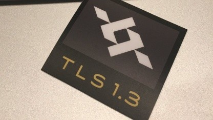 TLS 1.3 ist fertig