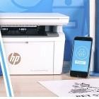 Laserjet Pro M15w und M28w: HPs Laserdrucker schrumpfen auf 34 Zentimeter Länge