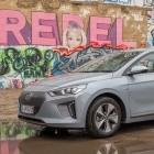 Hyundai Ioniq im Test: Mit Hartmut in der Sauna