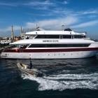 Vernetzte Yachten: Auch schwimmende IoT-Systeme sind nicht sicher