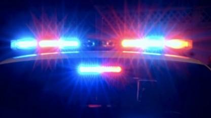 US-Polizeifahrzeug (Symbolfoto)