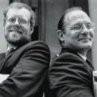 Patterson und Hennessy: ACM zeichnet RISC-Entwickler aus