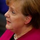 Regierungserklärung: Merkel warnt vor Datenausbeutung der Nutzer