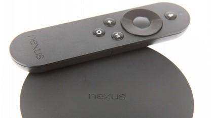 Unter anderem der Nexus Player wird kein Android P bekommen.