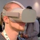 Oculus Go ausprobiert: Für 200 US-Dollar eine gute VR-Erfahrung