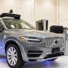Unfall: Uber-Bericht zeigt Probleme mit autonomem Fahren auf