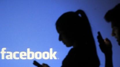 Facebook in der Kritik (Symbolbild).