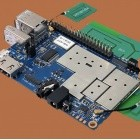Bastelrechner: LTE, mehr RAM und bessere CPU für den neuen Orange Pi