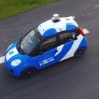 Autonomes Fahren: Baidu darf fahrerlose Autos in Peking testen