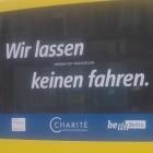 """Sicherheit geht vor: BVG startet autonome Busse """"auf Grundschulniveau"""""""