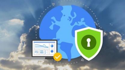 Google bietet Cloud Armor neuerdings kommerziell an.