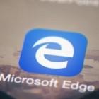Webbrowser: Microsoft Edge für Apples iPad erschienen